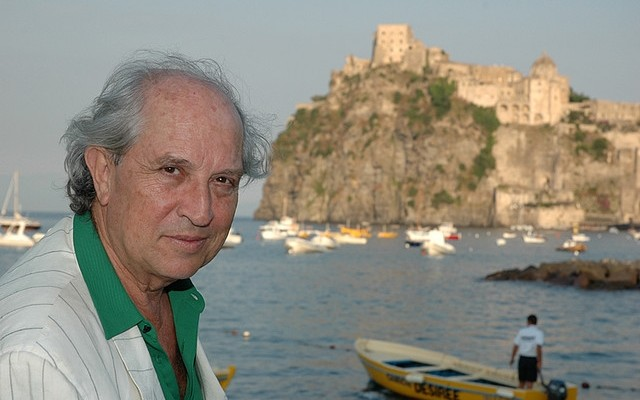 Storaro all'Ischia Film Festival
