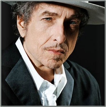 Bob Dylan a novembre in Italia