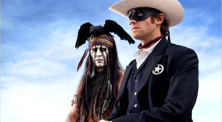 Anche Johnny Deep pronto ad un sequel di The Lone Ranger