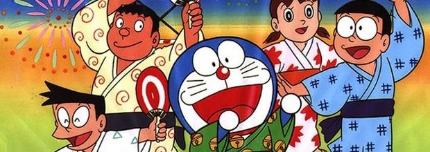 Doraemon the Movie, il nuovo trailer su YouTube  del nuovo film animato