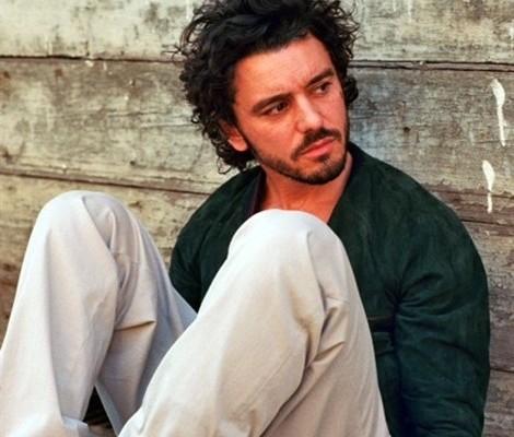 """Michele Venitucci: protagonista """"precario"""" in """"Italians Movies"""""""