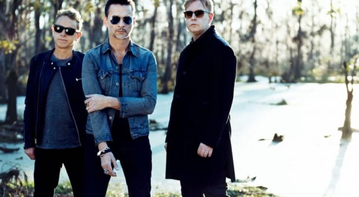 Altre date italiane per i Depeche Mode