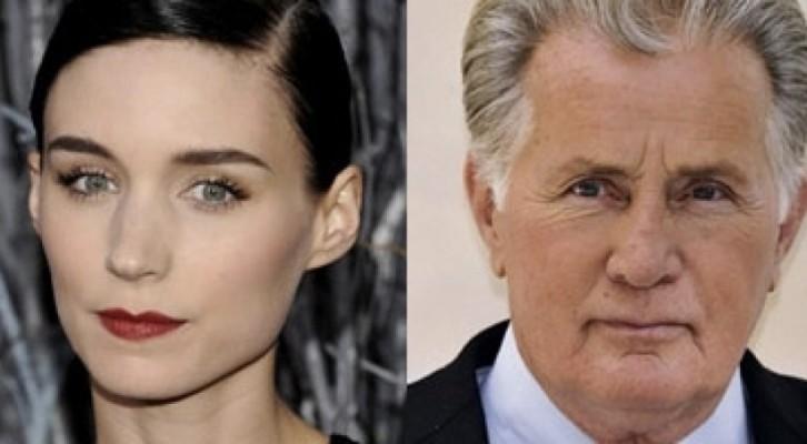 Anche Rooney Mara e Martin Sheen nel cast di Trash