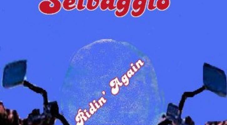 Branco Selvaggio a Cassacco per Folkest 2013