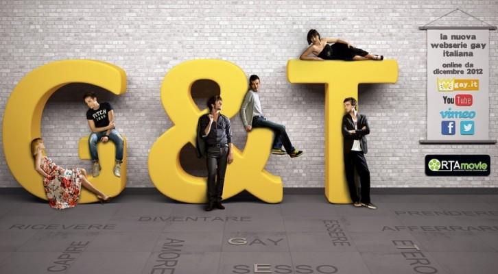 """Casting per la seconda stagione di """"G&T"""""""