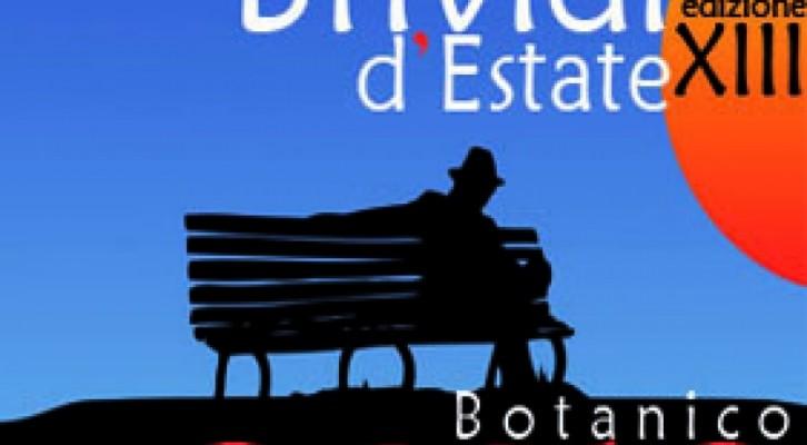 Cent'anni di solitudine: Márquez in scena all'Orto Botanico