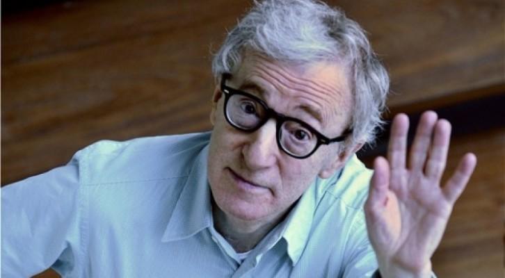 Cospicuo finanziamento a Woody Allen per il prossimo film