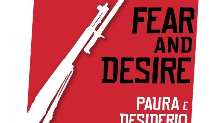 Arriva per la prima volta nelle sale italiane Fear and Desire di Kubrick
