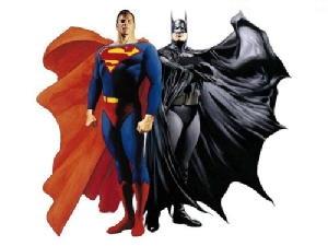 Batman e Superman in un film insieme