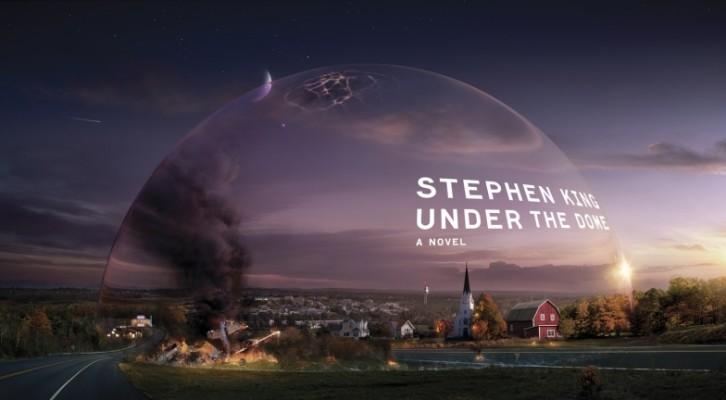 Dall'unione di Spielberg e King nasce Under the Dome