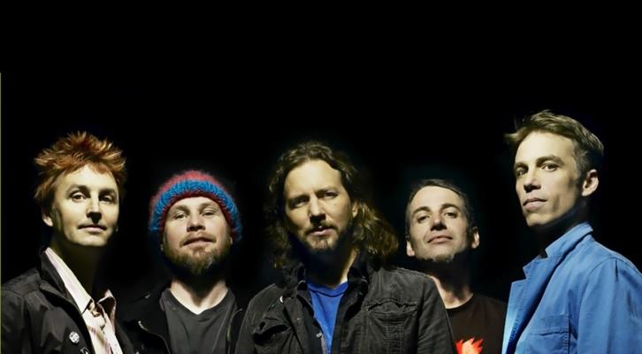 Il ritorno dei Pearl Jam