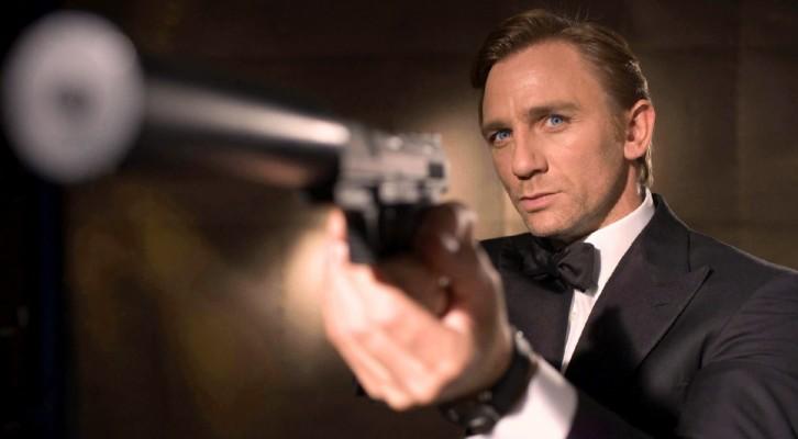 Craig e Mendes dirigono il nuovo Bond