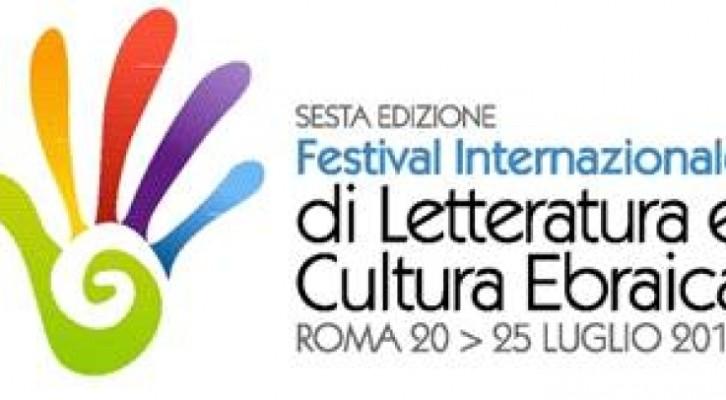 Un paese per giovani, Festival Internazionale di Letteratura e Cultura Ebraica