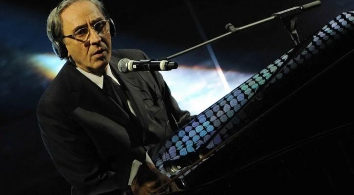 Lutto nel mondo della musica: è morto Franco Battiato