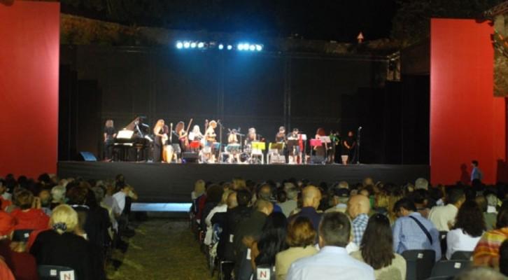 Al via la seconda edizione dell'Anfiteatro Festival di Albano