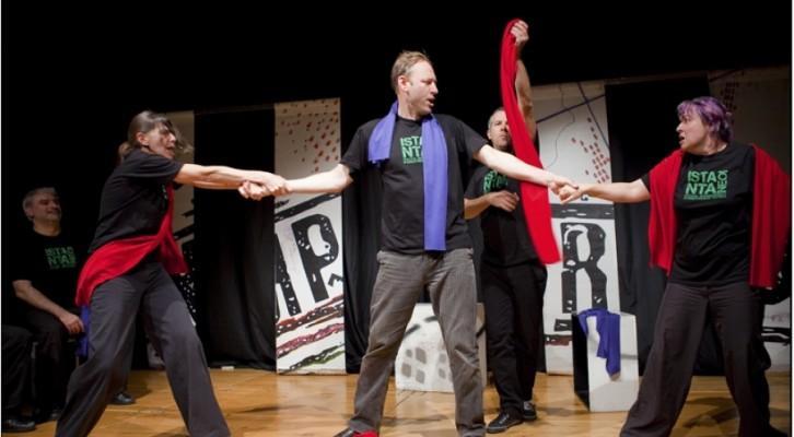 Impro teatro festival