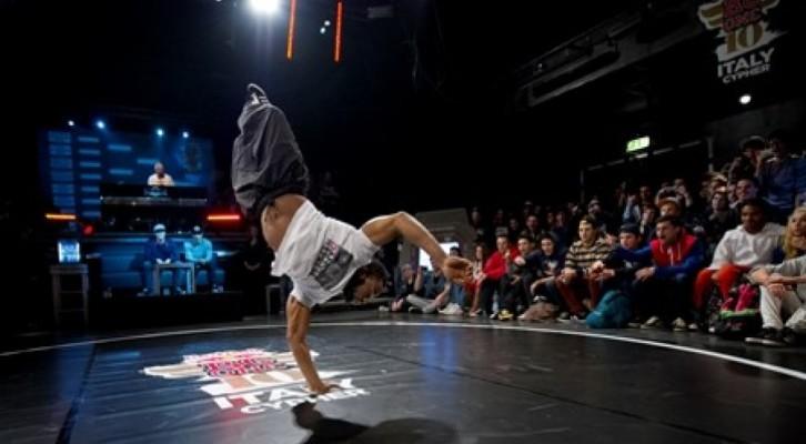 La più importante competizione mondiale di breakdance arriva a Napoli
