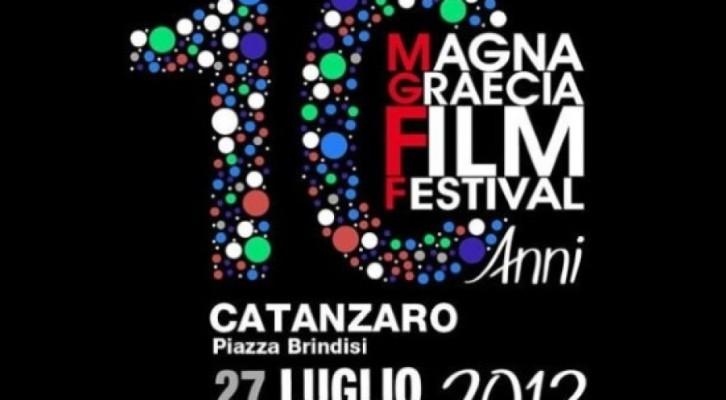 Mira e Paul Sorvino ospiti della serata inaugurale del  Magna Grecia Film Festival