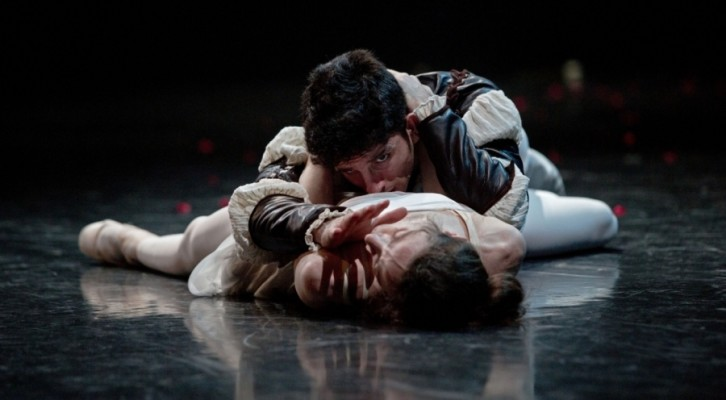 Romeo e Giulietta di Massimo Moricone presentato in Italia per la prima volta