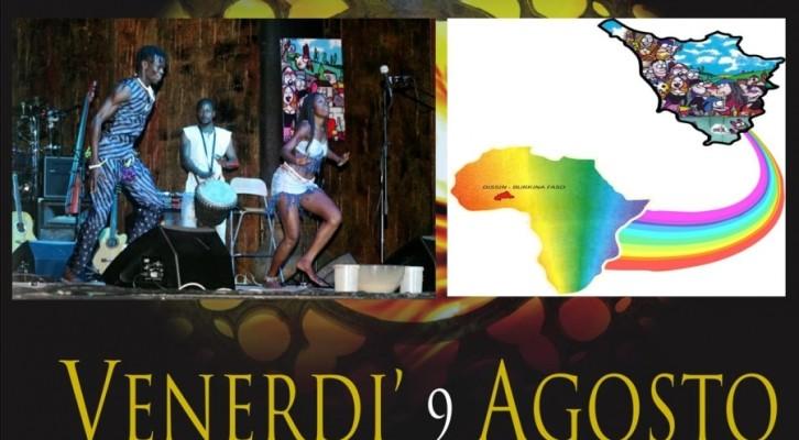 Sorella Toscana incontra Sorella Africa