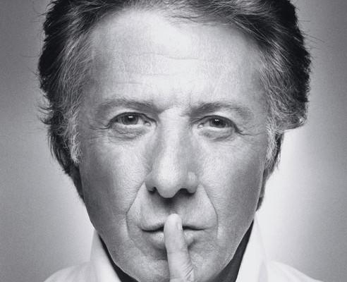 Dustin Hoffman, operato per un tumore ora sta bene