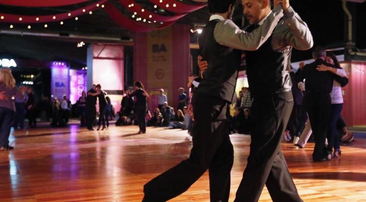 Mondiali di Tango: prima volta per le coppie gay