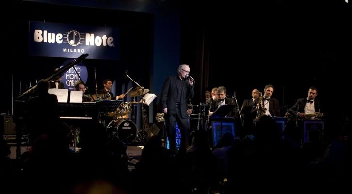 Al via l'undicesima stagione del Blue Note