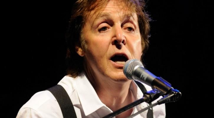 New anticipa l'omonimo album di Paul McCartney