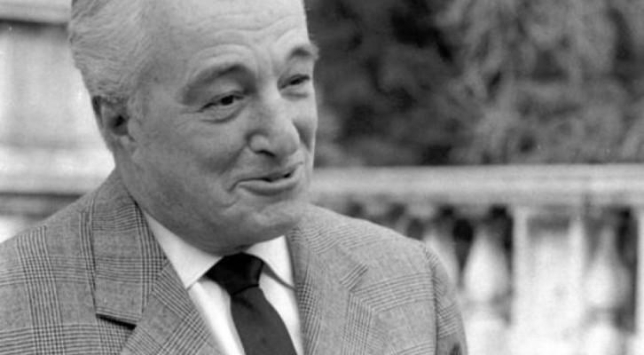 Seiano Rende Omaggio A Vittorio De Sica