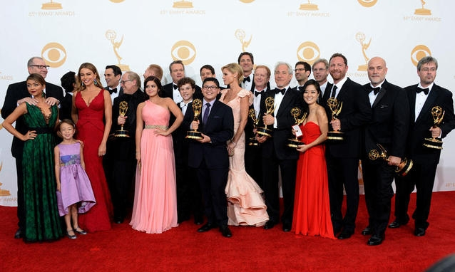 Breaking Bad trionfa agli Emmy Awards 2013