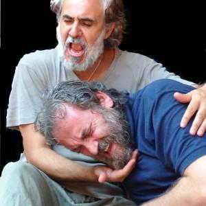 Cinquanta sfumature di Francesca al Teatro Ambra Jovinelli