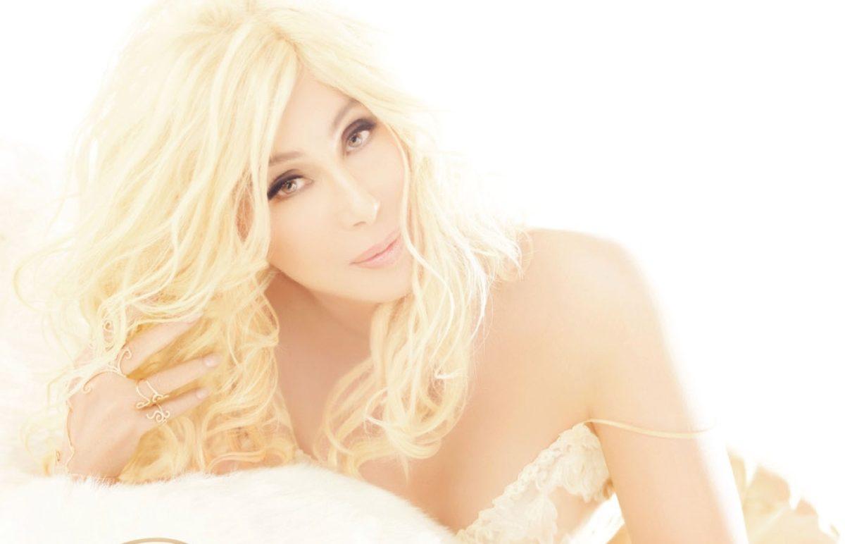 Cher presenta il suo nuovo album da Morandi