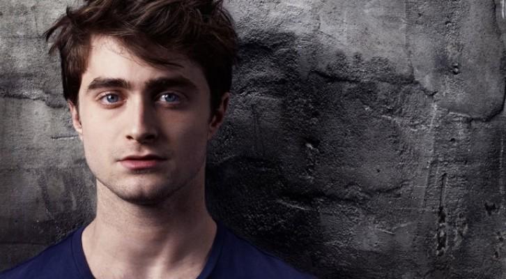 Daniel Radcliffe, da maghetto a grande poeta americano