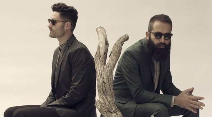 "Capital Cities, re dell'electro pop ""meditato"""