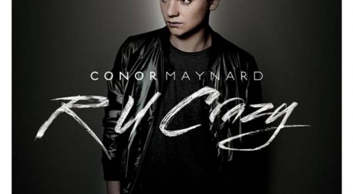 Conor Maynard, R U Crazy