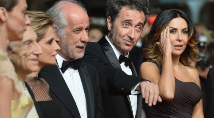 La grande bellezza di Sorrentino alla selezione del Premio Oscar 2014