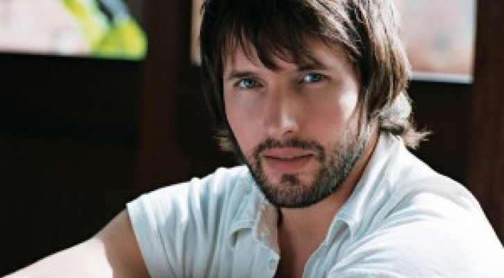 James Blunt annuncia le prime date del Moon Landing 2014 World Tour'