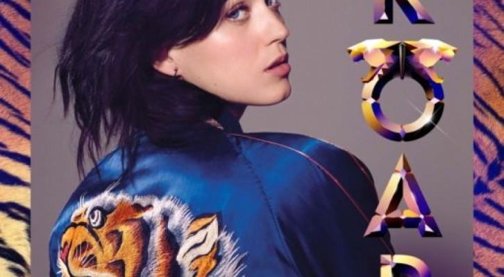 Katy Perry, la sua Roar è un successo in tutto il mondo