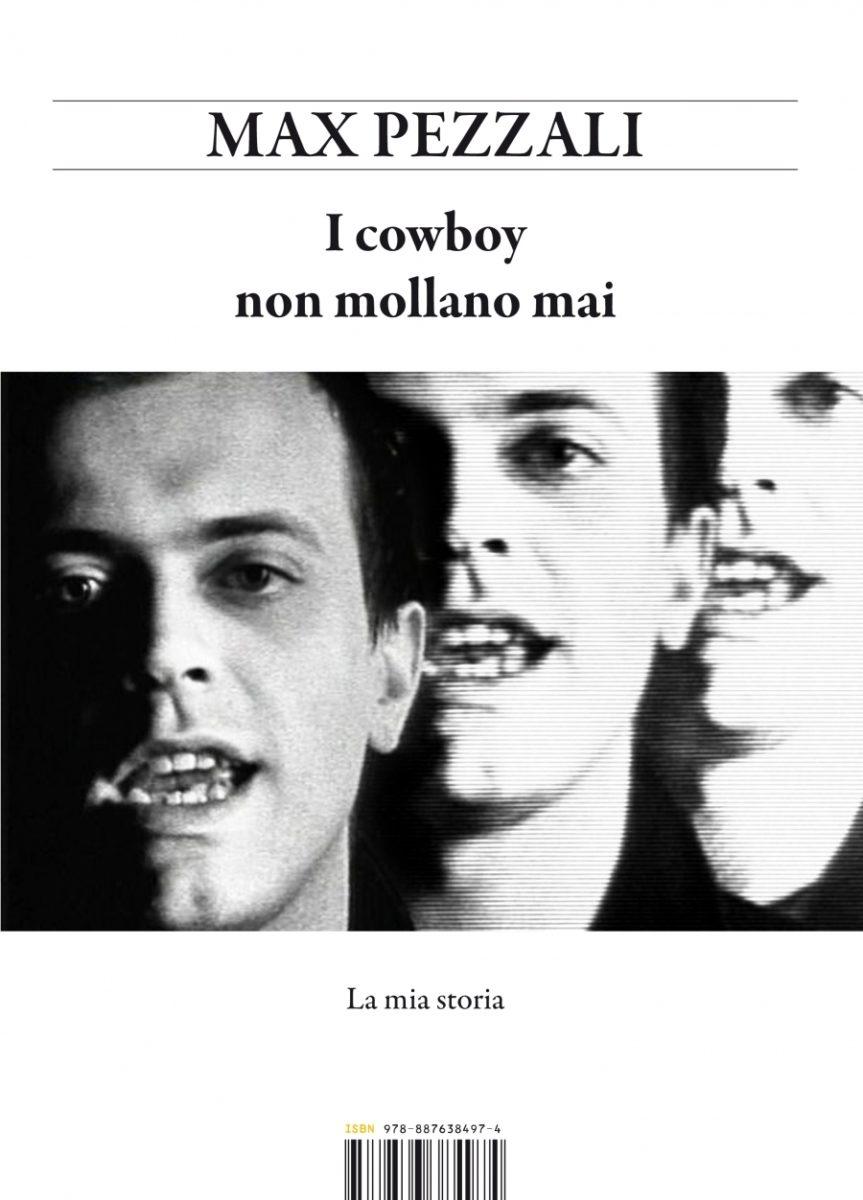 Max Pezzali: I cowboy non mollano mai