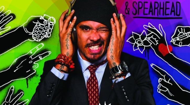 "Michael Franti ""All People"""