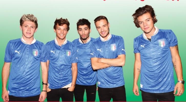 One Direction, unica data italiana il 28 giugno a Milano