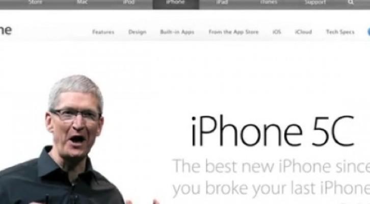 Svolta epocale per Apple