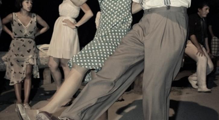 Swing 'N' Milan, il primo festival della città di Milano dedicato agli anni '30 e '40