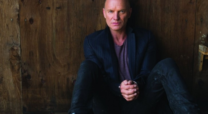 The Last Ship, il nuovo contest album di Sting