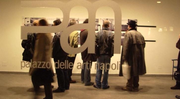Vincent Beeckman e Francesco Taurisano in mostra al Pan