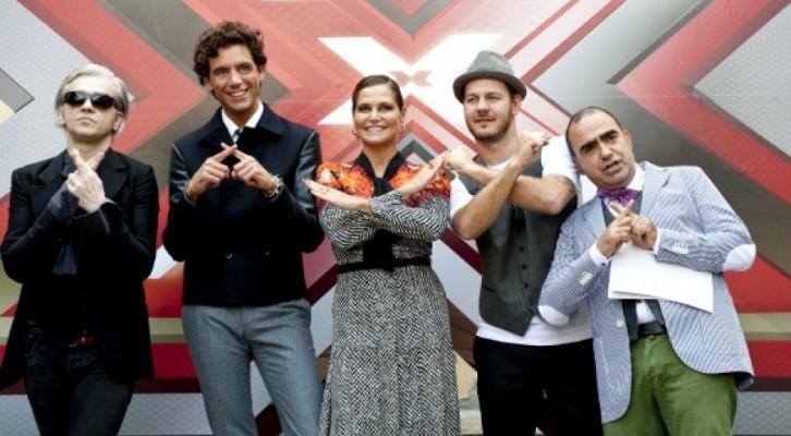 X Factor 7: buona la prima