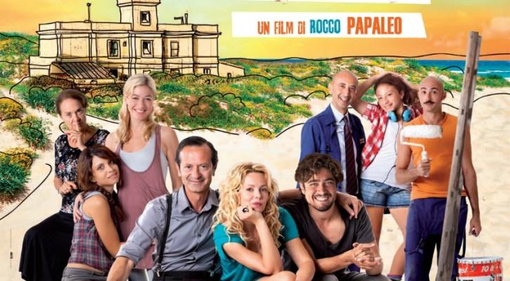 Rocco Papaleo torna nelle sale con Una piccola impresa meridionale
