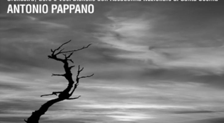 Antonio Pappano e il Coro dell'Accademia Nazionale di Santa Cecilia celebrano Benjamin Britten