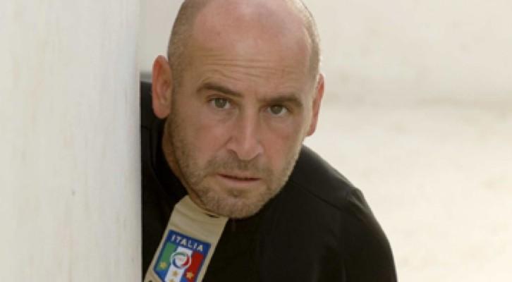 Bessôl– un arbitro tal bunker con Claudio Moretti