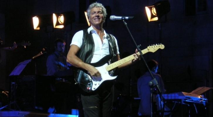 Claudio Baglioni il tour Con voi